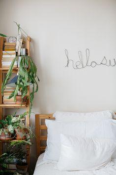Bedroom Inspo | @theluxeboheme