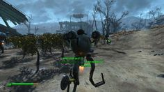 Mod Fixes The Biggest Problem With Fallout 4's Robot DLC