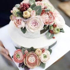 @ricetree.cake  @ricetree_cake ........ 수강 및 주문 문의는 네이버에서 '#라이스트리'를 검색 또는…