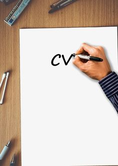 #blogengage 4 types of Curriculum Vitae their advantages and disadvantages @GAVIN2219