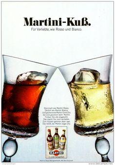 Original-Werbung/ Anzeige 1969 - MARTINI - ca. 180 x 240 mm