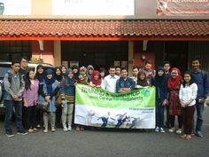 Foto bersama peserta workshop MBTI & BELBIN