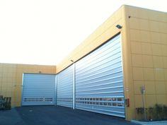 Więcej na: http://www.germaplan.pl/bramy-szybkobiezne #bramy #brama #przemysłowa #germaplan #szybkobieżna #gates #gate #indrustrial