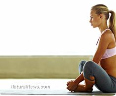 Just breathe - Ancient practice of pranayama can help you detoxify, shed excess weight and boost overall vitality