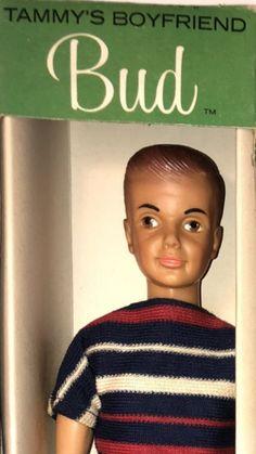 Tammy Doll, Ol Days, Good Ol, Vintage Dolls, Bud, Fashion Dolls, Childhood Memories, Barbie Dolls, Dawn