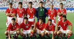 Worldcup USA94