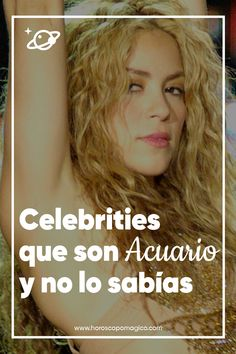 Carrera, Aquarius Woman, Aquarius Horoscope, Gemini And Libra, Types Of People, Celebs, Celebs