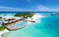 The best honeymoon hotels in the Seychelles | Telegraph Travel Maldives Luxury Resorts, Visit Maldives, Maldives Resort, Maldives Travel, Honeymoon Hotels, Best Honeymoon, Lux Hotels, Hotels And Resorts, Seychelles Hotels