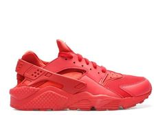 New Arrival Air Huarache Triple Mens Red Varsity Red Vrsty Rd Running Shoe Huaraches Shoes, Nike Shoes Huarache, Sneakers Nike, Nike Shoes Outfits, Men's Shoes, Adidas Nmd Xr1 Pk, Shoe Sites, Sneakers Fashion, Running Shoes