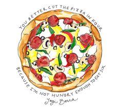 172 Fantastiche Immagini Su Pizza Illustrations Food Drawing Food