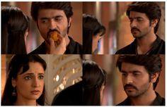 Parvati & Rudra 29 Aşkın Gücü #Rangrasiya #SensizOlmaz #SanayaIrani #AshishSharma