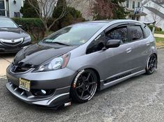 Honda Jazz, Honda Fit, Honda Vtec, Honda Civic, Gd, Subaru, Nissan, Jeep, Sick