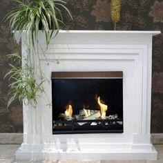 Gelkamin Arobia Ethanol Kamin Massivholz Bioethanol Winter Haus 10001170 #
