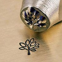 Flash Sale Week! Today 30% Off Metal Stamping Supplies | GoodyBeads.com