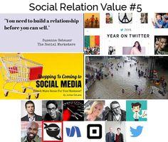 Magali Lin @MagaliLin  How Social Relation becomes unsustainable - #SocialRelation Value #5 http://newsblog.paris/magalilin/2015/12/10/social-relation-becomes-unsustainable-social-relation-value-5/ … #socialmedia