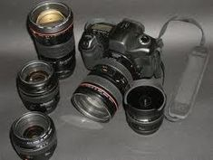 A Guide To Buying A Digital Camera Equipment