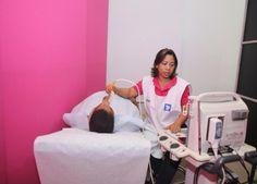 Realizan operativo de sonomamogrfías gratis en Megacentro