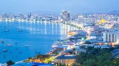 Bilderesultat for pattaya thailand