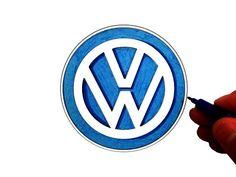 wosvagen logo çizimi 2016 adobe illusrator cc - YouTube