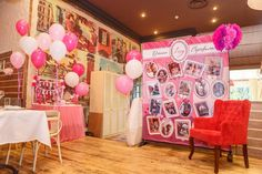 Kid's Party for two birthdaygirls | www.wmfeventgroup.com