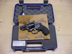 Smith & Wesson Model 386 Sc/S .357 Mag