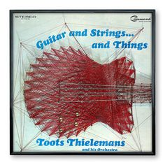 Daniel Pezza Guitar & Strings...