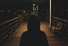 New free stock photo of person night dark Life Is Like, What Is Life About, Real Life, Letting Your Guard Down, Images Gif, Fight Or Flight, Lonely Heart, Human Trafficking, Emotional Abuse