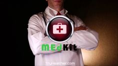 MedKit takes on red induced sexual signalling, drugs that stimulate gambling addiction and the Poliovirus cure for cancer. Gambling Addiction, On Today, Watch V, Drugs, The Cure, Cancer, Facebook, Twitter, Healthy