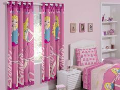 These curtains gives amazing look to your home windows and doors. Here are our 50 modern curtain designs for house with images in india. Latest Curtain Designs, Drapery Designs, Girl Bedroom Designs, Girls Bedroom, Fabric Blinds, Curtains, Layout Blinds, Homer Decor, Decor Room