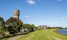 Watertoren 's-Gravendeel