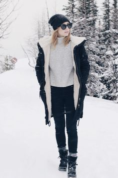New York Winter Outfit 17
