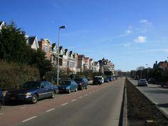 Room Den Haag Badhuisweg Belgisch Park, � 280,- Rent per month (exclusive)