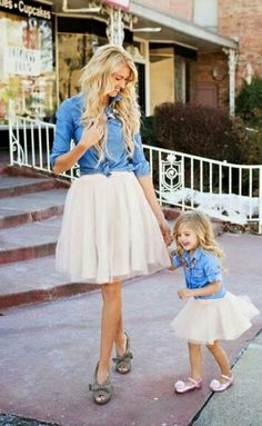 mother daughter dresses Family Matching Clothes Suit Denim Shirt skirts Mommy and me sets two-piece baby girl mom dress, Diy Abschnitt, Mom Daughter Matching Outfits, Mother Daughter Outfits, Matching Family Outfits, Matching Clothes, Mother Daughters, Family Picture Outfits, Matching Set, Mommy And Me Dresses, Mommy And Me Outfits
