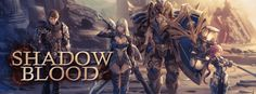 Shadowblood un RPG coréen d'influence occidentale bientôt sur le Play Store - http://www.frandroid.com/android/applications/jeux-android-applications/403435_shadowblood-un-rpg-coreen-dinfluence-occidentale-bientot-sur-le-play-store  #Android, #ApplicationsAndroid, #Jeux