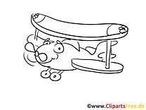 Sky Plane Airport Coloring Page To Print Laubsagevorlagen Airport Coloring Laubsagevorlagen Page Plane Ausmalbilder Zum Drucken Ausmalbilder Ausmalen