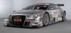The 2013 Audi DTM car will be called Audi RS5 DTM - OZ Racing Wheels on it! #OZRACING