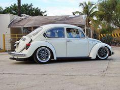 Casper, desde Mérida llega este Volkswagen 1990