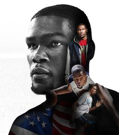 Kevin Durant - Nike