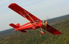 Antique Aircraft - Airplanes for sale at www.BrowseTheRamp.com