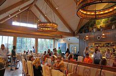 The best new Disney Springs Restaurants.