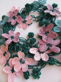 Collar de Oya Oya turco collar collar collar de por OyaBazaar
