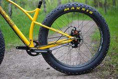 Sklar Fat Bike   by SklarBikes