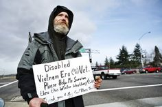 Please help America's brave soldiers that are living on our streets find a home, food, and clothes. | Crowdfunding is a democratic way to support the fundraising needs of your community. Make a contribution today!
