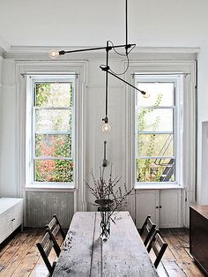 industrial chandelier by workstead | Flickr - Photo Sharing!