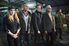 'Legends of Tomorrow