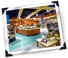 Archivers Scrapbook Store