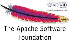 Apache Software Foundation as a standards body