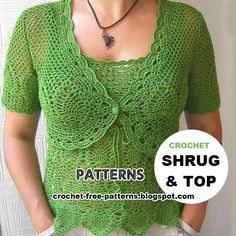 Crochet patterns, Crochet and Patterns on Pinterest
