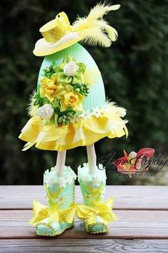 1 million+ Stunning Free Images to Use Anywhere Easter Egg Crafts, Easter Projects, Bunny Crafts, Easter Gift, Easter Eggs, Spring Crafts, Holiday Crafts, Easter Egg Designs, Ideias Diy
