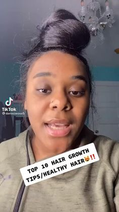 Hair Growing Tips, Grow Hair, Healthy Hair Tips, Healthy Hair Growth, Natural Hair Growth Tips, Natural Hair Styles, Curly Hair Tips, Curly Hair Styles, Afro Hair Growth